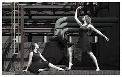 Ballett is their Life