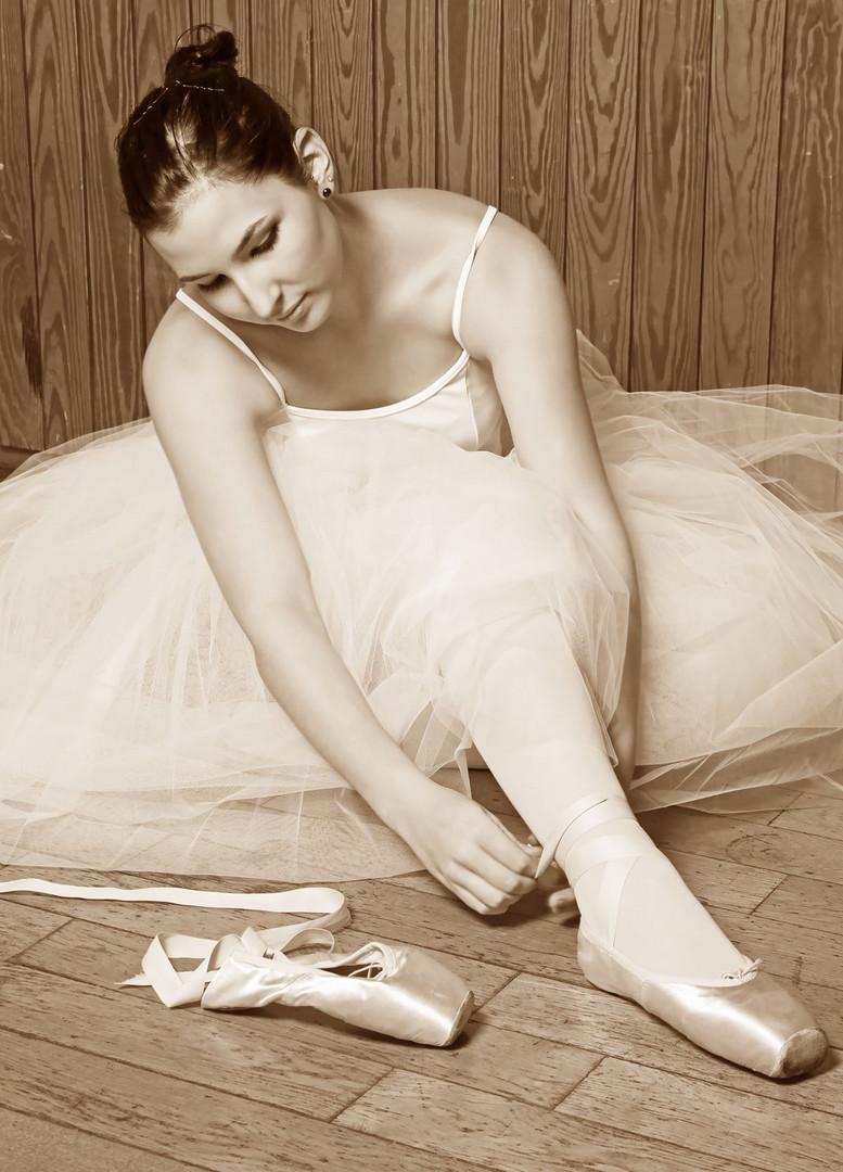 Ballett mit Maren 2