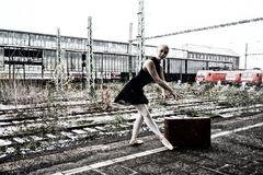 ballett on station