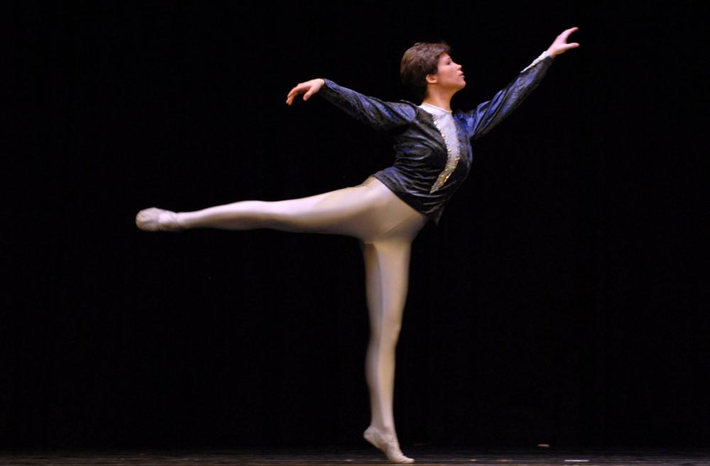 Ballettaufführung Giselle 11
