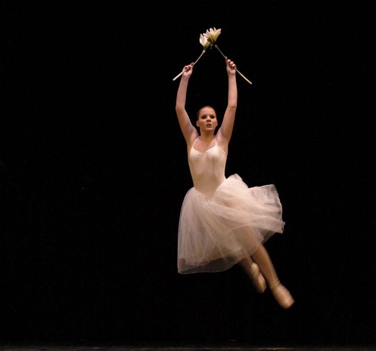 Ballettaufführung Giselle 7