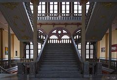 Ballettschule Havanna - Treppenhaus II