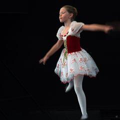 Balletttanz