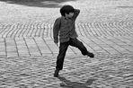 Ballo da solo