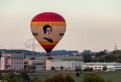 Ballon - Auf ins Abenteuer  (1)