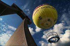* Ballon / Kunst *