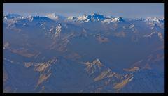Ballonfahrt am Alpenrand VI - Da sind sie ja!