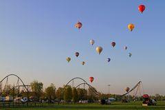Ballonfestival Rust