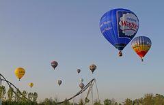 Ballonfestival Rust I