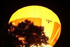 Ballonglühen Madgeburg 2009 | 1