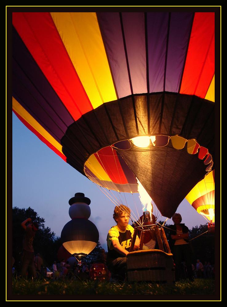 Ballonglühen Moers 2009 5...