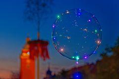 Ballonlichtnacht