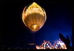 Balloon Festival I