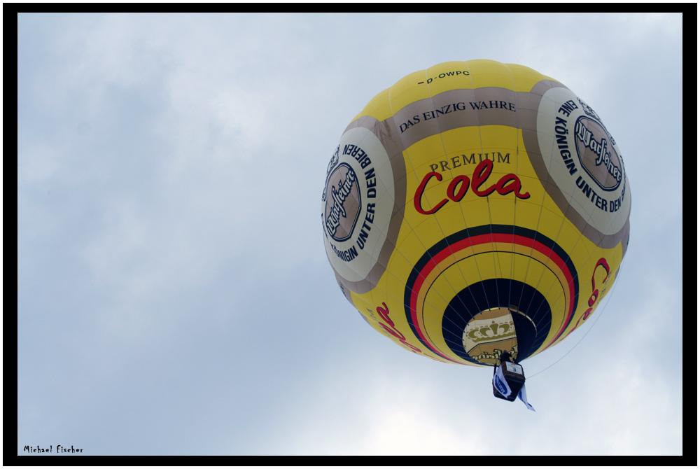 balloon II.