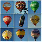 Balloon Sail Kiel