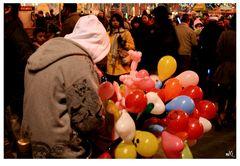 Balloons, Balloons, Balloons....