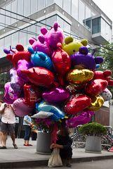 *balloons*