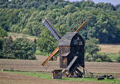 Ballstädter Windmühle