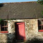 Ballymore Red Door