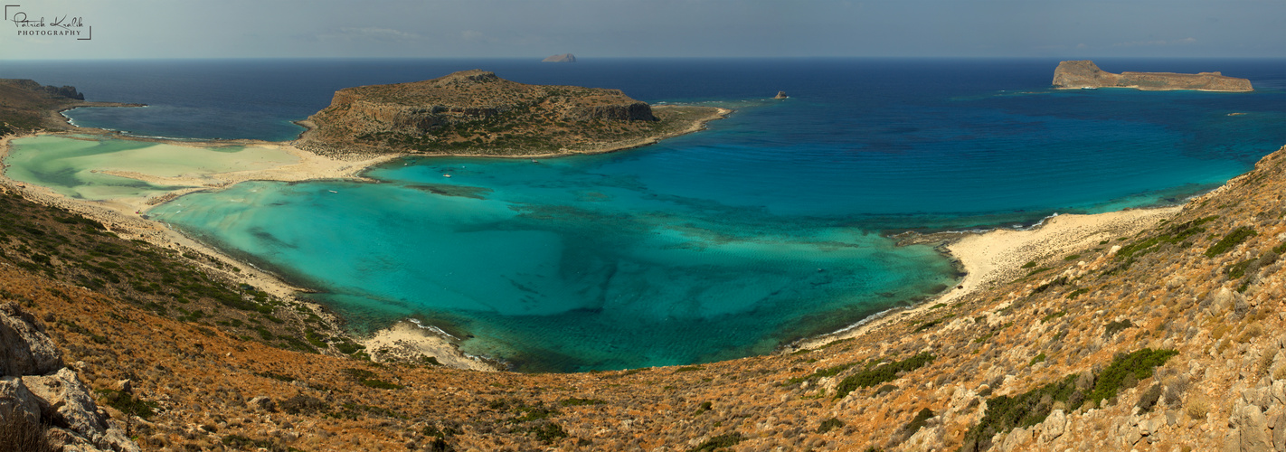 Balos Bay