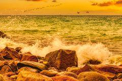 - Baltic Sea -