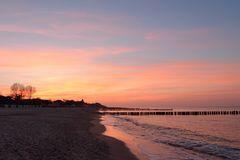 Baltic Sky