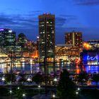 Baltimore Harbor 2014
