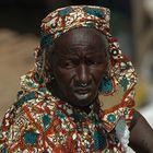 Bambara Frau - Mali -
