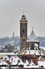Bamberg 01 Obere Pfarre