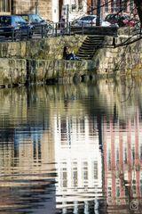 Bamberg - Am alten Kranen