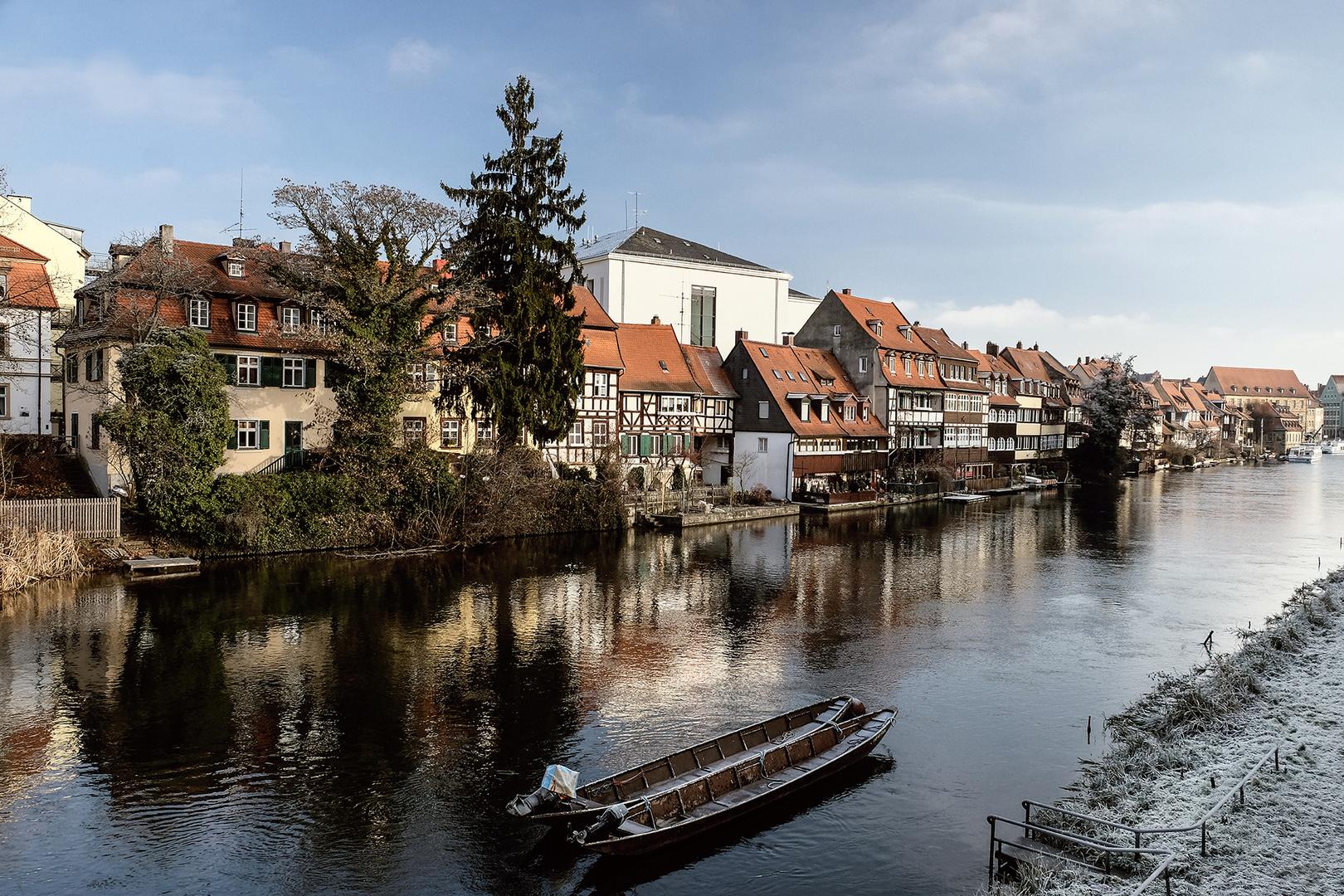 Bamberg II
