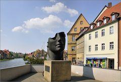 Bamberg - Skulptur Centurione I