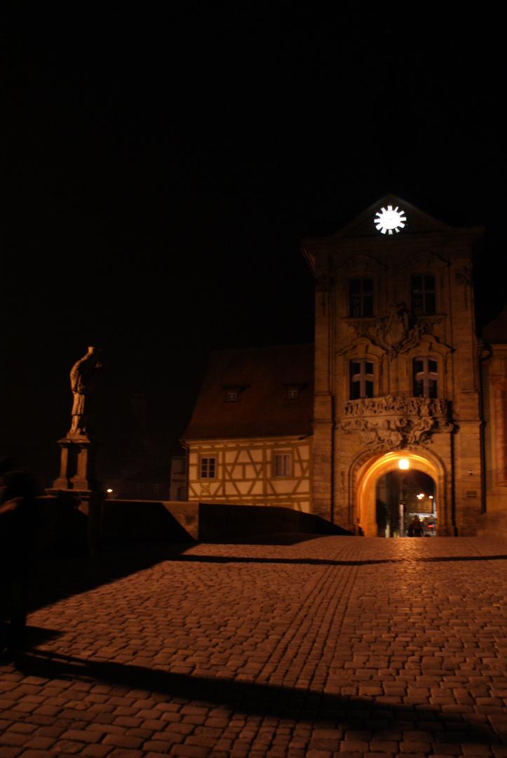 Bamberg zur Geisterstunde
