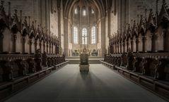 Bamberger Dom St. Peter und St. Georg (Westchor)