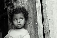 bambina eritrea