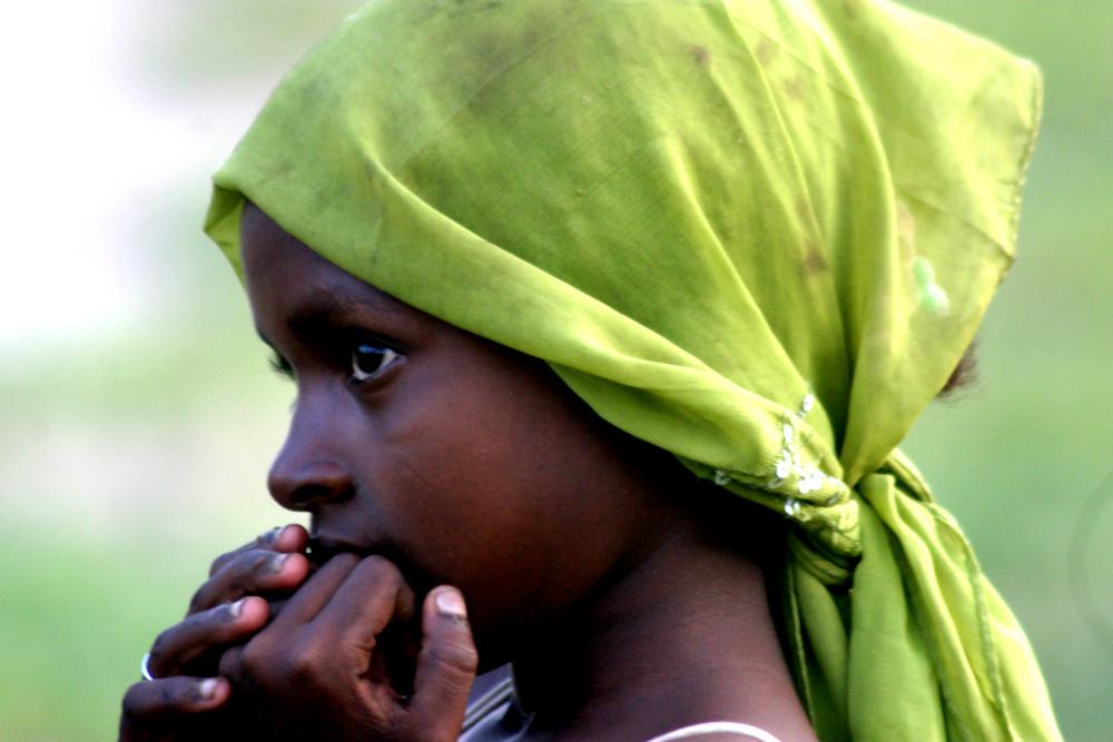 Bambina keniota