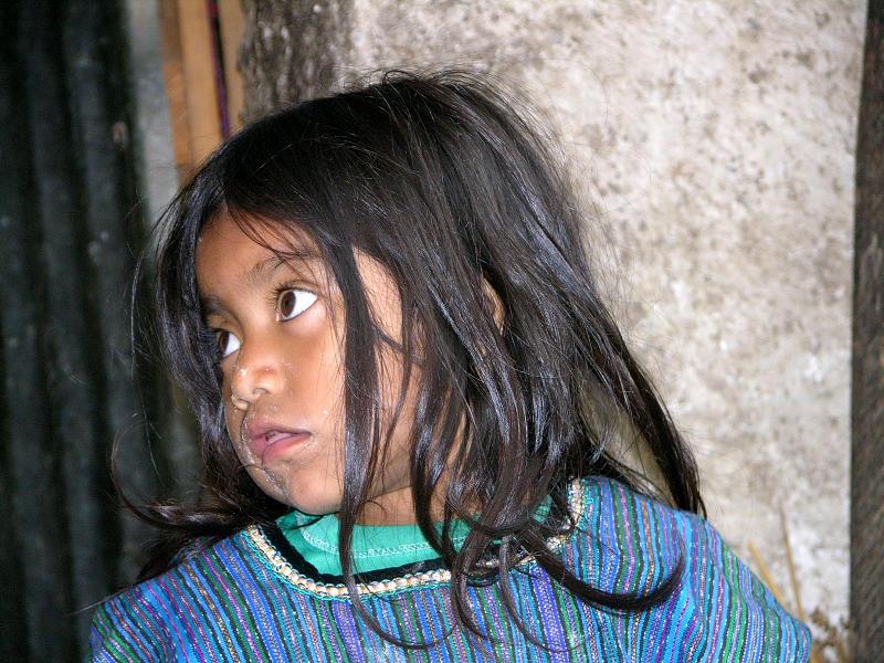 bambina Maya