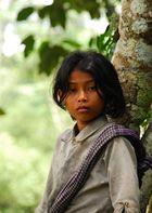 Bambini ad Angkor 3