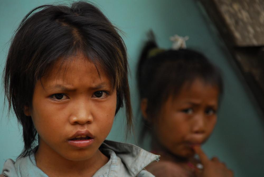 Bambini del Mekong 1