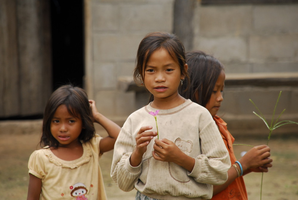 Bambini del Mekong 4