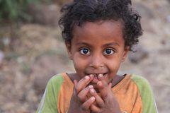 bambini d'etiopia 2