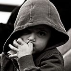 BAMBINO / A CHILD