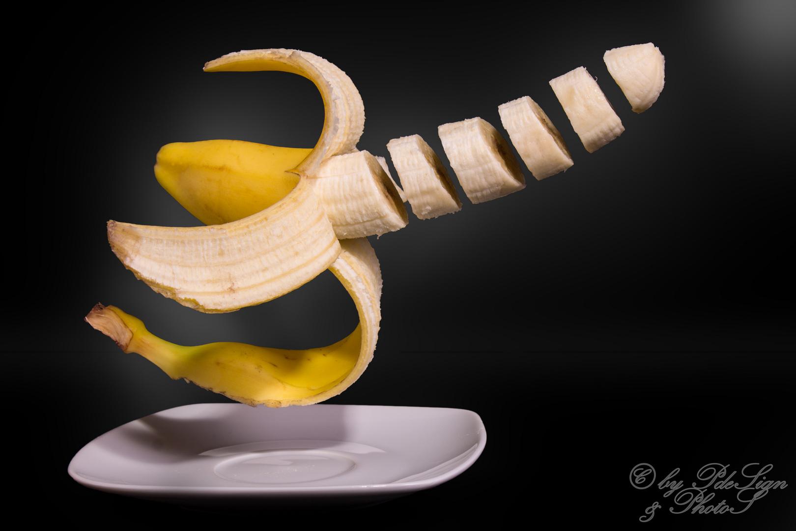 Bananas Hangtime