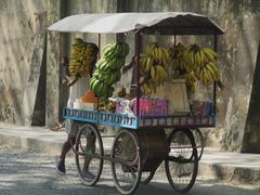 Bananas to go