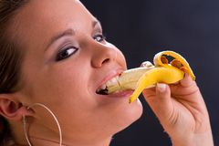 Bananenlust