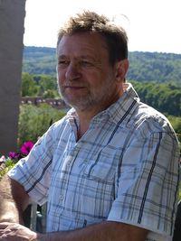 Banaschek Gregor
