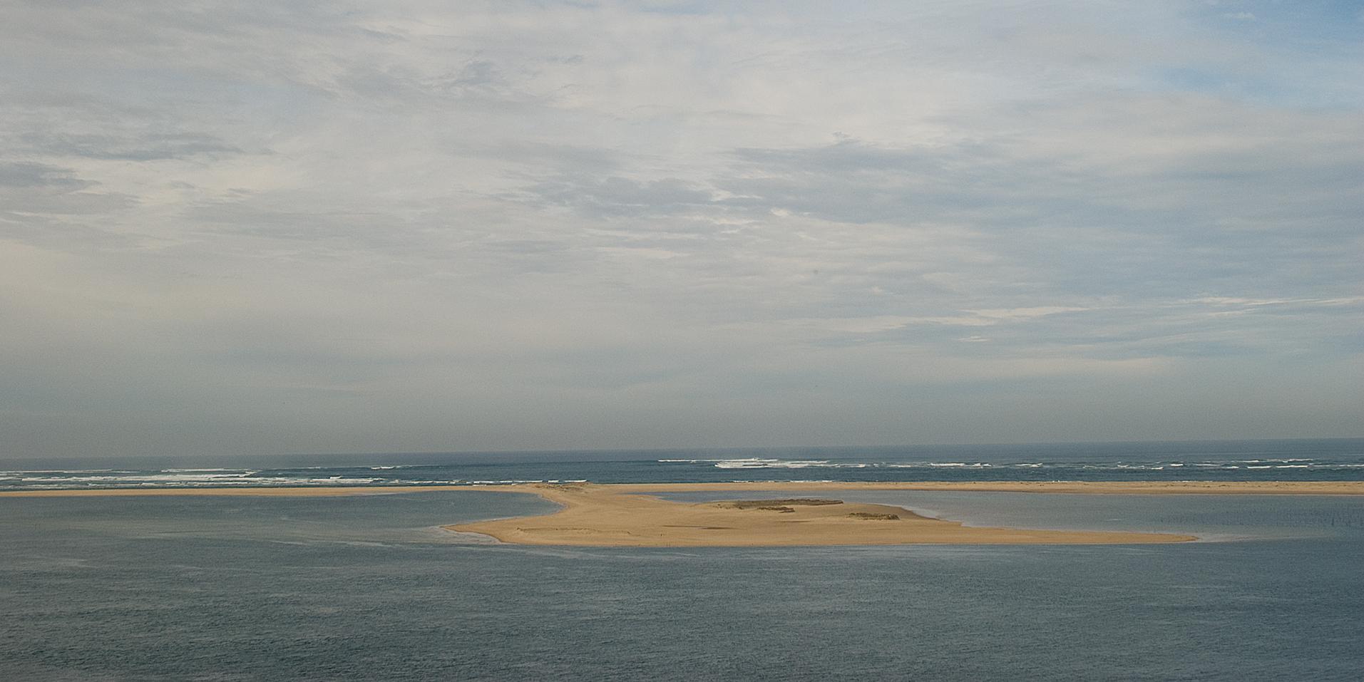 banc d'Arguin, bassin d'Arcachon