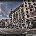 Banco Español de Crédito - Barcelona