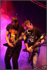 Band Adrian 13