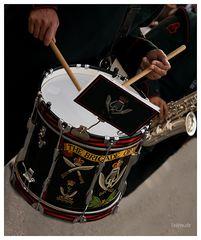 Band of the Brigade of Gurkhas 1